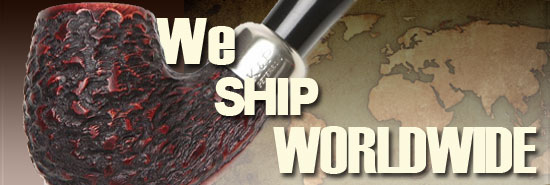 Tobacco Pipes Ship Worldwide