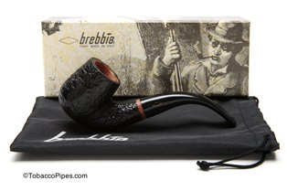 Brebbia Tobacco Pipes