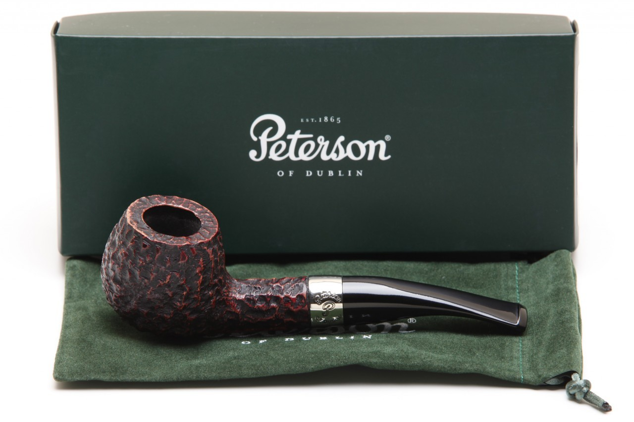 Peterson Donegal Rocky Author Shape
