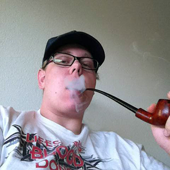 Ron Orr, Tobacco Pipe Collector