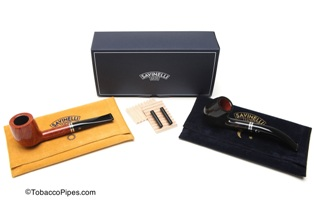 Savinelli Tobacco Pipes