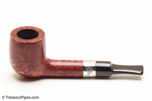 Peterson Aran 53 Tobacco Pipe Fishtail Left Side