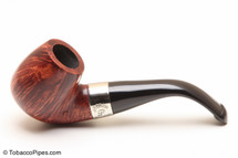 Peterson Aran 221 Tobacco Pipe PLIP Left Side