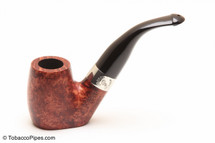 Peterson Aran 306 Tobacco Pipe PLIP Left Side