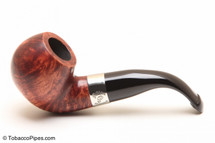 Peterson Aran XL02 Tobacco Pipe PLIP Left Side