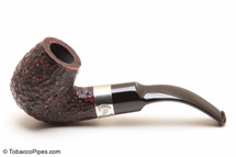 Peterson Donegal Rocky XL90 Tobacco Pipe Fishtail Left Side