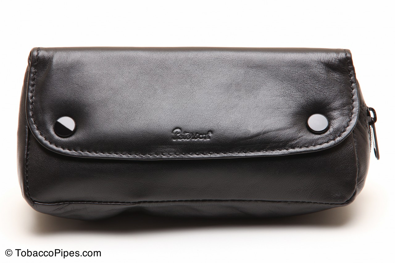 Peterson pipe pouch
