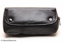 Peterson Classic Tobacco and Pipe Pouch 1 Front