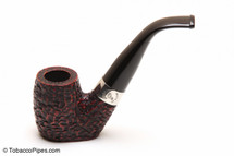 Peterson Donegal Rocky 306 Tobacco Pipe Fishtail Left Side
