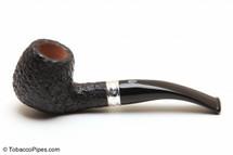 Savinelli Trevi Rustica 626 Tobacco Pipe Left Side