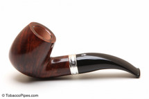 Savinelli Trevi Liscia 616 Tobacco Pipe Left Side