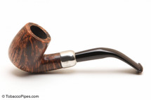 Peterson Irishmade Army 160 Fishtail Tobacco Pipe Left Side