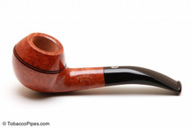 Savinelli Spring Liscia 673 KS Tobacco Pipe Left Side