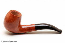 Savinelli Spring Liscia 677 KS Tobacco Pipe Left Side