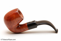 Savinelli Spring Liscia 614 Tobacco Pipe Left Side