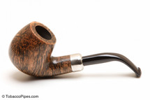 Peterson Irish Made Army 68 Fishtail Tobacco Pipe Left Side