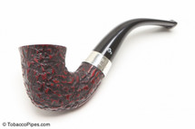 Peterson Donegal Rocky 05 Tobacco Pipe Fishtail Left Side