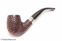 Peterson Donegal Rocky 69 Tobacco Pipe Fishtail Left Side