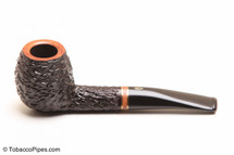 Savinelli Porto Cervo Rustic 173 Tobacco Pipe Left Side