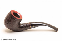 Savinelli Roma 622 KS Black Stem Tobacco Pipe Left Side