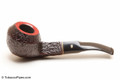 Savinelli Roma 623 Black Stem Tobacco Pipe Left Side