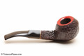 Savinelli Roma 623 Black Stem Tobacco Pipe Right Side