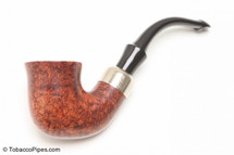 Peterson Standard Smooth 305 Tobacco Pipe PLIP Left Side