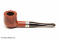 Peterson Aran 606 Tobacco Pipe PLIP Left Side