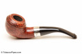 Peterson Aran 999 Tobacco Pipe PLIP Left Side