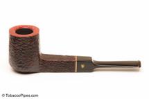 Savinelli Roma 506 Black Stem Tobacco Pipe Left Side