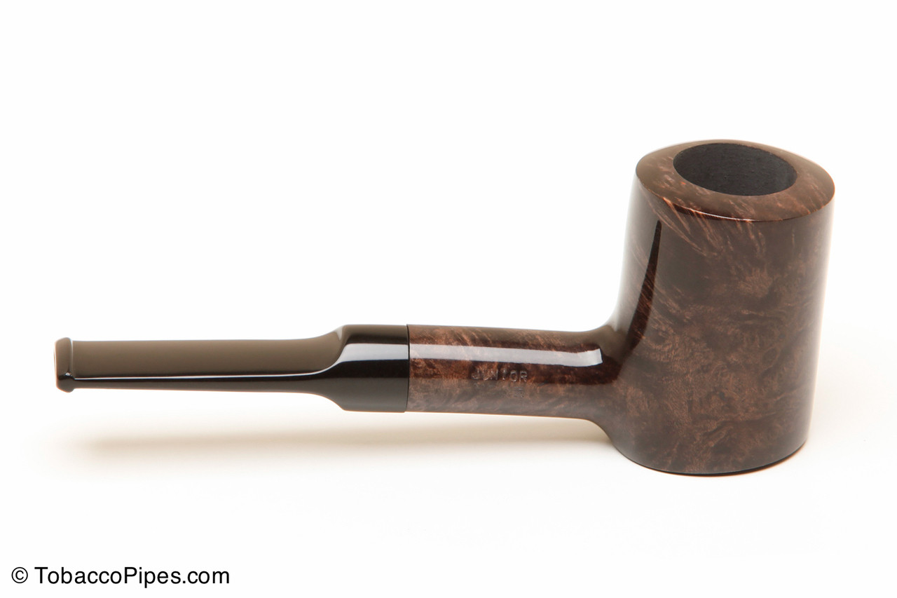 Brebbia Junior Noce Tobacco Pipes