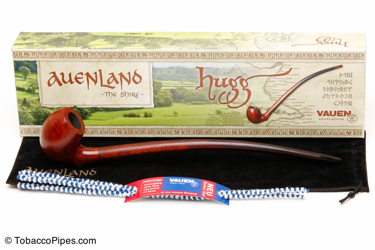 Pipe Churchwarden