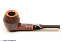 Savinelli Hercules Brownblast 510 EX Tobacco Pipe Left Side