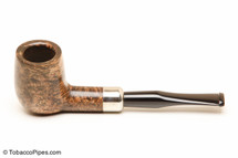 Peterson Irish Made Army 101 Fishtail Tobacco Pipe Left Side