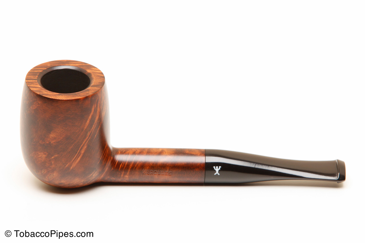 Tobacco Pipe Billiard Shape