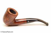 Savinelli Hercules Lisce EX 611 Tobacco Pipe Left Side