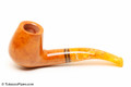 Savinelli Miele Honey Pipe 628 Tobacco Pipe Left Side