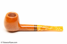 Savinelli Miele Honey Pipe 207 Tobacco Pipe Left Side
