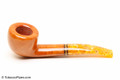 Savinelli Miele Honey Pipe 316 KS Tobacco Pipe Left Side