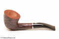 Savinelli Pocket Brownblast 920 Tobacco Pipe Left Side
