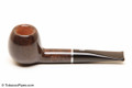 Savinelli Pocket Smooth 202 Tobacco Pipe Left Side