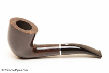 Savinelli Pocket Smooth 920 Tobacco Pipe Left Side