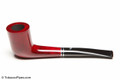 Peterson Killarney Red 268 Tobacco Pipe Fishtail Left Side