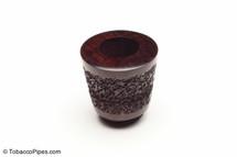 Falcon Hyperbole Rustic Tobacco Pipe Bowl