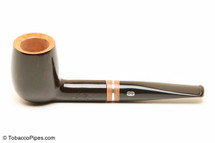 Chacom Champs Elysees 186 Smooth Tobacco Pipe Left Side