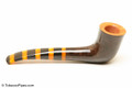 Chacom Maya 88 Smooth Tobacco Pipe Right Side