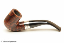Peterson Aran 338 Tobacco Pipe Fishtail Left Side