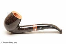 Chacom Champs Elysees 43 Smooth Tobacco Pipe Left Side