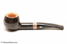 Chacom Champs Elysees 862 Smooth Tobacco Pipe Left Side