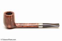 Peterson Aran 264 Tobacco Pipe Fishtail Left Side